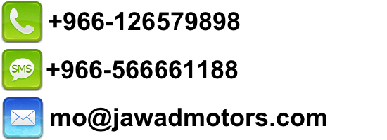 Contact us Jawad Motors